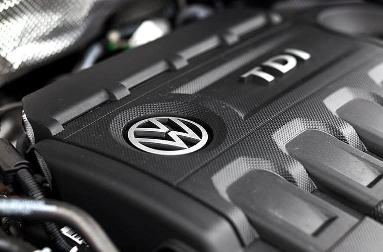 Volkswagen Installs Emission Defeat Devices in Diesel Vehicles Violating Consumer Rights - Thumbnail