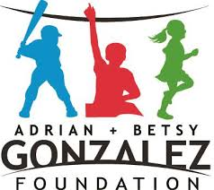 The Adrian & Betsy Gonzalez Foundation - Empowering Underprivileged Youth Through Athletics, Education & Health